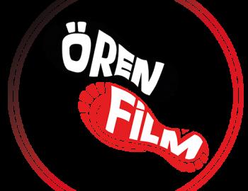 Oren Film Logo Renkli